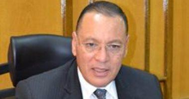 رئيس جامعة القناة: 30 ألف طالب يؤدون امتحانات الفصل الدراسى الأول   -