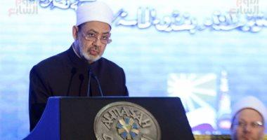 عمدة فرانكفورت الألمانية: خطاب الأزهر المعتدل يحل مشكلات المسلمين فى الغرب