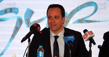رئيس تنشيط السياحة يلتقى 150 شركة.. ويعلن زيادة الرحلات الإيطالية لمصر