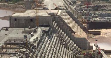 وزير الرى من إثيوبيا: مصر قلقة من تأخر إتمام دراسات سد النهضة