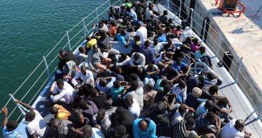 فقدان 10 مهاجرين أثناء محاولتهم عبور نهر فى تركيا للوصول إلى اليونان