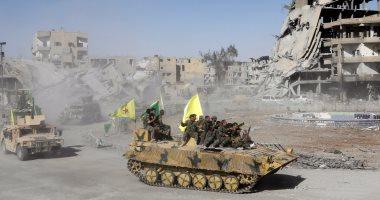 قتلى وجرحى جراء غارات على الريفين الجنوبى والشرقى لمحافظة إدلب السورية