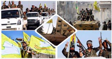 المتحدث باسم قوات سوريا الديمقراطية :جاهزون للرد على أى عدوان تركى