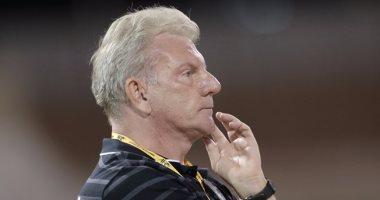 """مدرب غينيا لـ""""تايم سبورت"""": منتخب مصر المرشح الأول للفوز بأمم أفريقيا"""