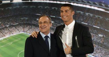 س & ج.. هل يرحل كريستيانو رونالدو عن ريال مدريد؟