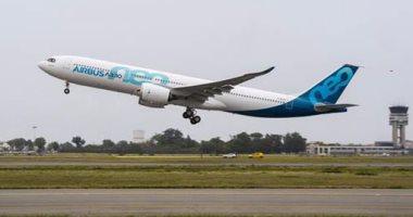 """""""إيركاب"""" تقترب من إبرام اتفاقات لتوريد طائرات إيرباص وبوينج لمصر للطيران"""