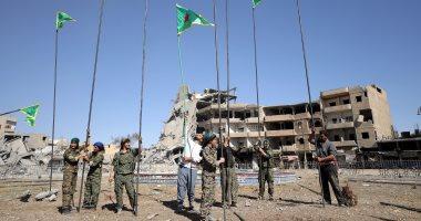 """17 جريحا ببلدة """"أقجة قلعة"""" التركية بقذائف قوات سوريا الديمقراطية"""