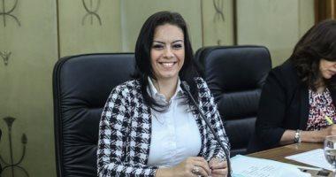 النائبة سيلفيا نبيل تتقدم بتعديلات على 7 مواد بقانون المناقصات والمزايدات -