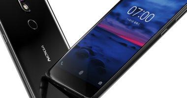 تحديثات أمنية جديدة تصل إلى هاتفى نوكيا 8 و 3 لإصلاح ثغرات خطيرة