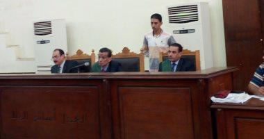 تأجيل إعادة محاكمة المتهمين بـ اقتحام مشيخة الأزهر  لجلسة 12 ديسمبر -
