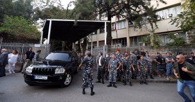 الأمن اللبنانى يضبط إرهابيا يحمل الجنسية السورية ينتمى لتنظيم داعش