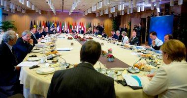 مفوضة التجارة الأوروبية: الاتحاد الأوروبى يجب أن يُعفى من الرسوم الأمريكية