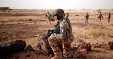 فرنسا تعلن مقتل يحيى أبو الهمام أحد أبرز المتطرفين المطلوبين