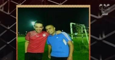 رامى جمال: الشهيد عمرو صلاح جارى.. وعمرنا ما هنتكسر