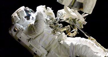 رداء آمن وخفيف ومرن.. هكذا يتم تصميم بدلات رواد الفضاء