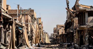 بريطانيا تعلن استعدادها للمشاركة فى ضرب سوريا