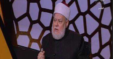 على جمعة: العقود الفاسدة مع غير المسلمين حلال وفق مذهب الأحناف