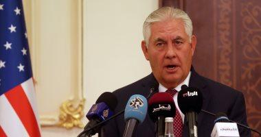 تيلرسون: ميزانية وزارة الخارجية يمكن تخفيضها مع انتهاء الحروب
