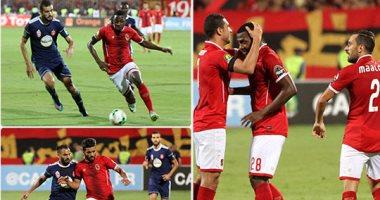 اهداف مباراة الاهلي والنجم الساحلي التونسي
