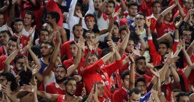 نتيجة مباراة الأهلي والوداد المغربي ذهاب دوري أبطال أفريقيا 1-1 ملخص المباراة 1 29/10/2017 - 10:17 ص