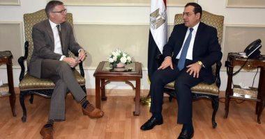 وزير البترول: قانون الثروة المعدنية الجديد ساعد فى جذب استثمارات عالمية