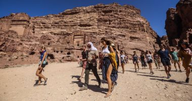 السياحة الأردنية تخسر مليار دينار خلال عام 2020 بسبب كورونا