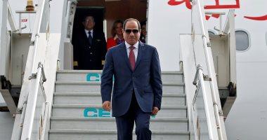 مساعد الرئيس الروسى: موسكو تستعد لزيارة الرئيس عبد الفتاح السيسى