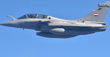 تفاصيل اتفاقية مصر وفرنسا لتوريد 30 طائرة طراز رافال.. فيديو