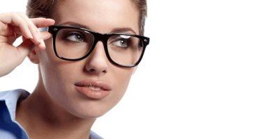 شاهد في دقيقة 5 خطوات لتنفيذ نظارة قراءة بشكل صحيح