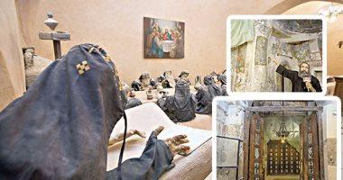 """نائب رئيس """"الغرف السياحية"""": مسار العائلة المقدسة سيروج للسياحة المصرية"""