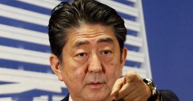 رئيس وزراء اليابان ونظيره اللاتفى يتفقان على ممارسة ضغوط ضد كوريا الشمالية
