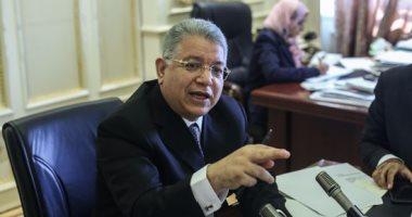 """رئيس """"تعليم البرلمان"""" يهدد برفض الموازنة حال عدم استيفاء النسب الدستورية"""