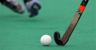 الرياضة تخطر اتحاد الهوكى بضرورة إنهاء مسابقة الحافز الرياضى قبل 31 أغسطس