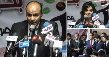 """مؤسسة """"بكرة لينا.. مصر أولاً وأخيرًا"""" تطلق اليوم مبادرة شباب ضد الغلاء"""