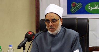 عميد كلية الدعوة: تطبيق الشريعة استغله المتطرفون لتعبئة الشباب ضد الدولة