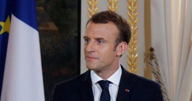 ماكرون: فرنسا ملتزمة بحل الدولتين وأن تكون القدس عاصمة مشتركة