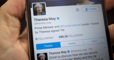 تويتر: 49 حسابا روسيا حاول التدخل فى انفصال بريطانيا عن الاتحاد الأوروبى