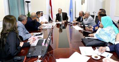 محافظ القاهرة: أتوبيسات ذكية لأول مرة فى شوارع القاهرة نهاية الشهر المقبل