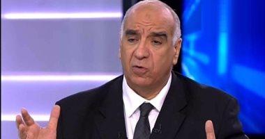 اللواء محمد نور: أثق فى توثيق اليوم السابع لمصادرها ووضعها القارئ فى مكان الحدث