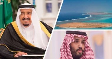 """السعودية نيوز                                                الرئيس التنفيذى لنيوم: مشروع """"ذا لاين"""" ينتهى ببناء أكبر المطارات فى العالم"""