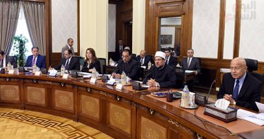 رئيس الوزراء يلتقى وزير البترول لمتابعة عدد من الملفات المتعلقة بالقطاع