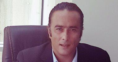 """منتصر النبراوى عضوا بمجلس إدارة """"إعلام المصريين"""""""