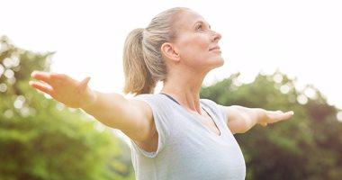 للنساء.. تغيرات تحدث لجسمك بعد سن الأربعين أبرزها انخفاض كتلة العظام