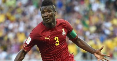 غانا ضد بنين.. جيان يسعى لتعزيز سجله التاريخى فى أمم أفريقيا