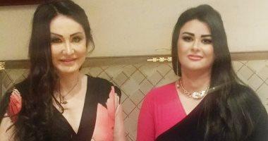 وفاء سالم تسرد قصة حياتها ورأيها فى أوضاع سوريا مع نادية حسنى على دريم اليوم السابع