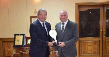 رئيس اتحاد كرة السرعة: مصر حققت إنجازا كبيرا فى بطولة العالم بشرم الشيخ