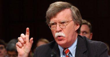 بولتون يحذر المحكمة الجنائية الدولية من ملاحقة إسرائيل