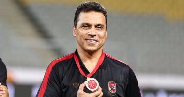 حسام البدرى بعد الفوز على توجو: ردود أفعال الناس على رأسى