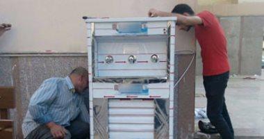جهاز تنظيم الكهرباء ينشر نصائح قبل شراء مبرد المياه لخفض الفاتورة