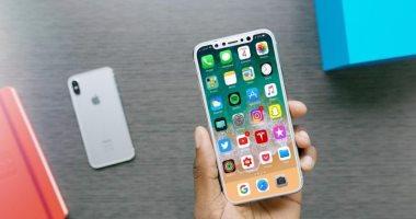 بسبب زيادة الطلب.. تقرر زيادة إنتاج هاتفى آيفون 2018,2017 201710280140314031.j